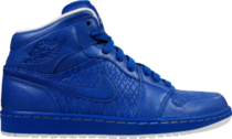 Blue Air Jordan PSD
