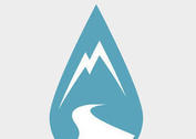 Free Vector of the Day #237: Mineral Water Logo