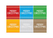 Merry Christmas Sweater Patterns