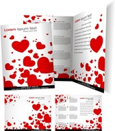 Beautiful Brochures And Flyers 01
