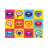 KISSES AND LIPS VECTOR PACK.eps