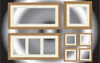 Realistic Window and Corridor Pack