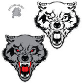Wolf Vector Free
