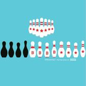 BOWLING PINS VECTOR SET.ai