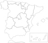 Spain States