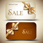 Elegant Christmas cards and banners 01