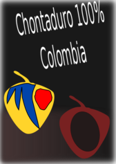 chontaduro colombia