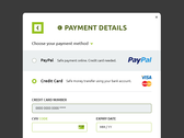 Payment Details #Freebies