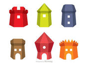 Fort Icons