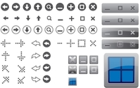 85 Vector Icons
