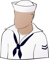 Sailor Face