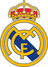 Real Madrid Logo by rollr PSD