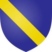 Azure Coat Of Arms