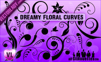 15 Download Vector Florals