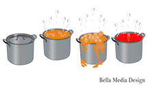 Cooking Pots Vector Free