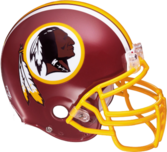 washington redskins PSD