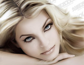 Ultra-Realistic AI Vector Drawing Material Beauty