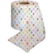 LOUIS VUITTON TISSUE PSD