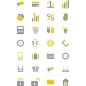 BUSINESS AND FINANCE ICONS.eps