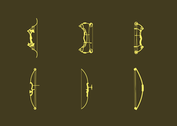 Compound Bow Vectors on Brown