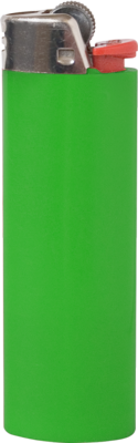 BIC Lighter Green PSD