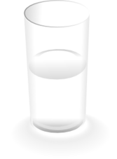 Glass Of Water 3