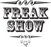 FREAK SHOW PSD