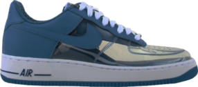 Air Force Ones Baby Blue PSD