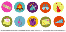 Brand Camp Badges