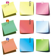 The beautifully sticky notes 03