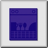 Hotel Icon Dishwasher