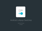 Lollipop Switches