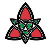 CELTIC KNOT COLORFUL VECTOR.eps