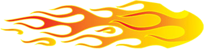 Yellow Flame PSD
