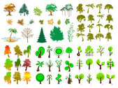 Vector Trees Series