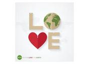 Free Love The Earth Poster