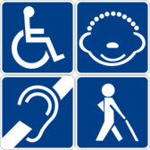 Handicapped Accessible Sing