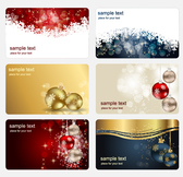 Christmas 2013 background vector-2