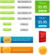 Software Sales Company Page Element