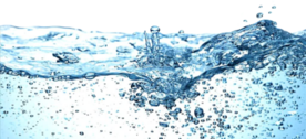Pure Water PSD