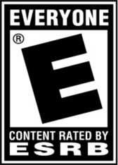 Rated E For Everyone PSD