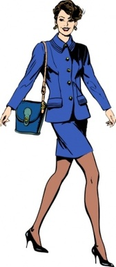 Bussiness Woman