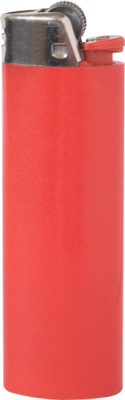 BIC Lighter Red PSD