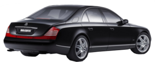 MAYBACH PSD