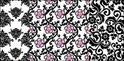 Practical background pattern