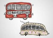 Vector Buses