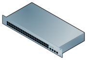 Dell Powerconnect 6248 Switch