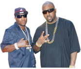 Young Jeezy & Trae PSD