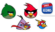 Free Angry Birds