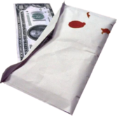 Money In Envelope (Hitman) PSD
